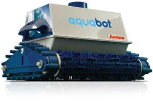 Aqua Products ABJR Aquabot Junior In-Ground Robotic Pool Cleaner