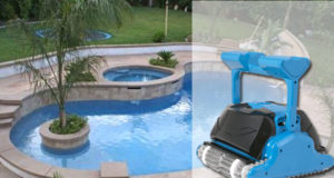 Maytronics 99991079-PC Dolphin Triton Plus Robotic Pool Cleaner Review