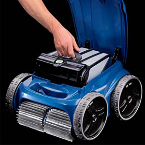 Polaris 9350 Sport Robotic In Ground Pool Cleaner Review