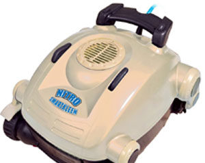 Smartpool NC22 SmartKleen-Robotic Pool Cleaner Review