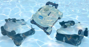 Smartpool NC22 SmartKleen-Robotic Pool Cleaner Review