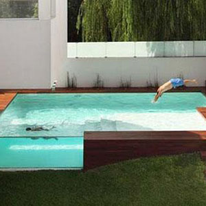 Top Above Ground Pool