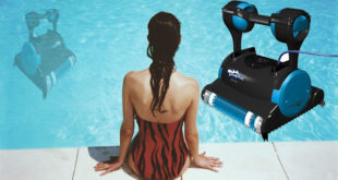 Dolphin 99996356 Dolphin Triton Robotic Pool Cleaner Review