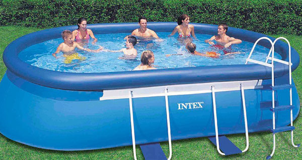 How To Buy The Best Above Ground Pool