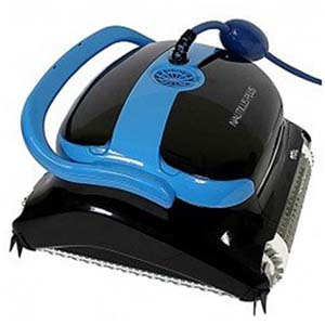 Dolphin-99996403-PC-Dolphin Nautilus Plus Robotic Pool Cleaner