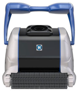Hayward RC9990CUB TigerShark Quick Clean Robotic Pool Cleaner
