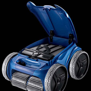 Polaris F9550 Sport Robotic In Ground Pool Cleaner