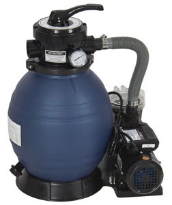 Best swimming pool pump for in ground and above ground pool for Best above ground pool pump