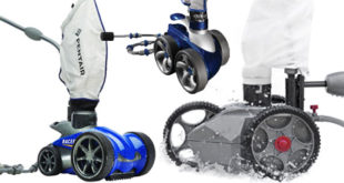 Best Pressure Pool Cleaner