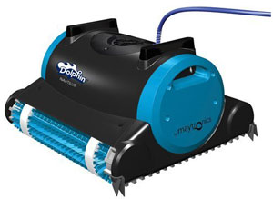 Dolphin 99996323 Dolphin Nautilus Robotic Pool Cleaner Review