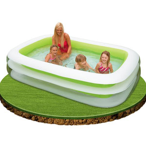 What are the Benefits of Having a Portable Swimming Pool